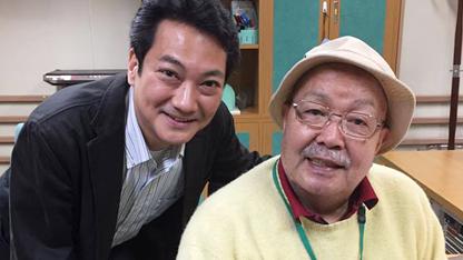 NHKラジオ深夜便「時代を創った声」の13回目の放送
