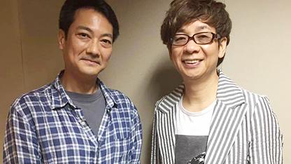 NHKラジオ深夜便「時代を創った声」7月2日の放送